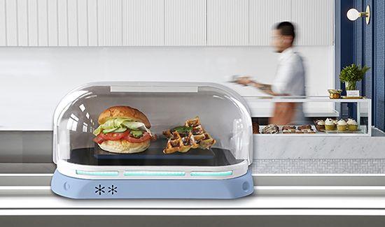 Hong Chiang Technology| Intelligent Restaurant Automation
